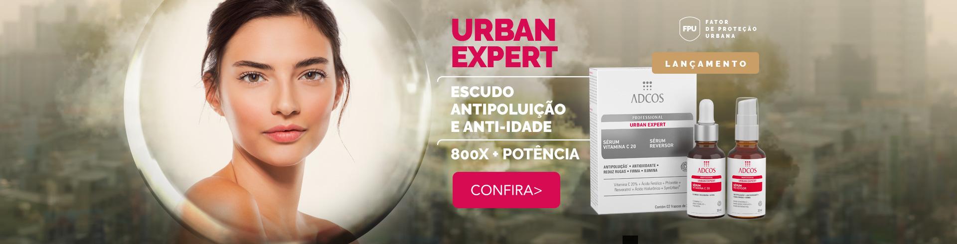 Banner Urban Expert - Home