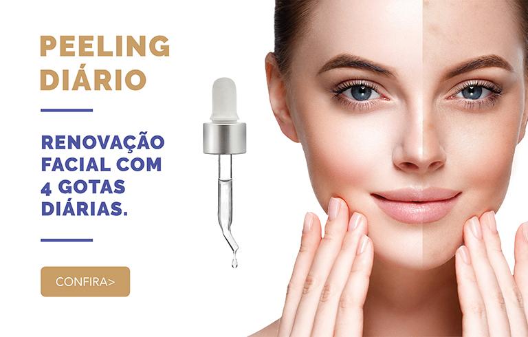 Peeling Diário