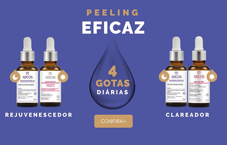 Peeling Eficaz
